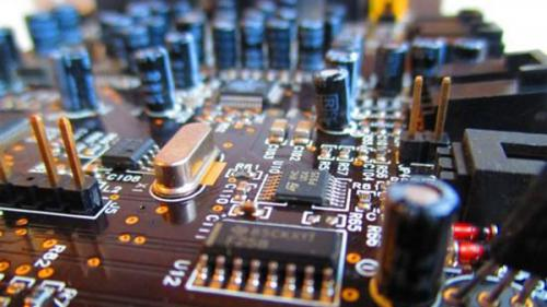 Crystal oscillator for the single - chip microcomputer has what important role