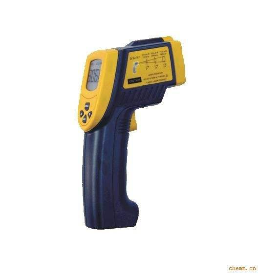 Micro infrared temperature gun overall solution