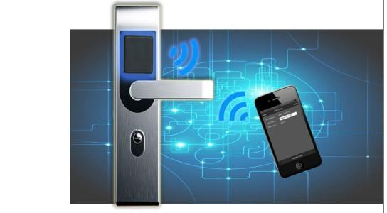 Bluetooth Smart Lock Application Module Solution Based on Realtek RTL8762AG