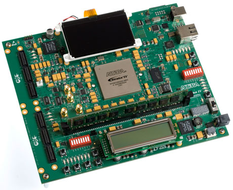 Design of LCD screen signal generator based on FPGA and VHDL programming